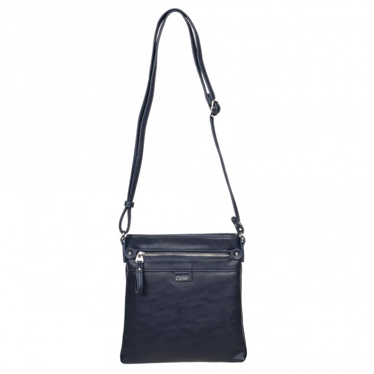Ina Womens Messenger Handbag