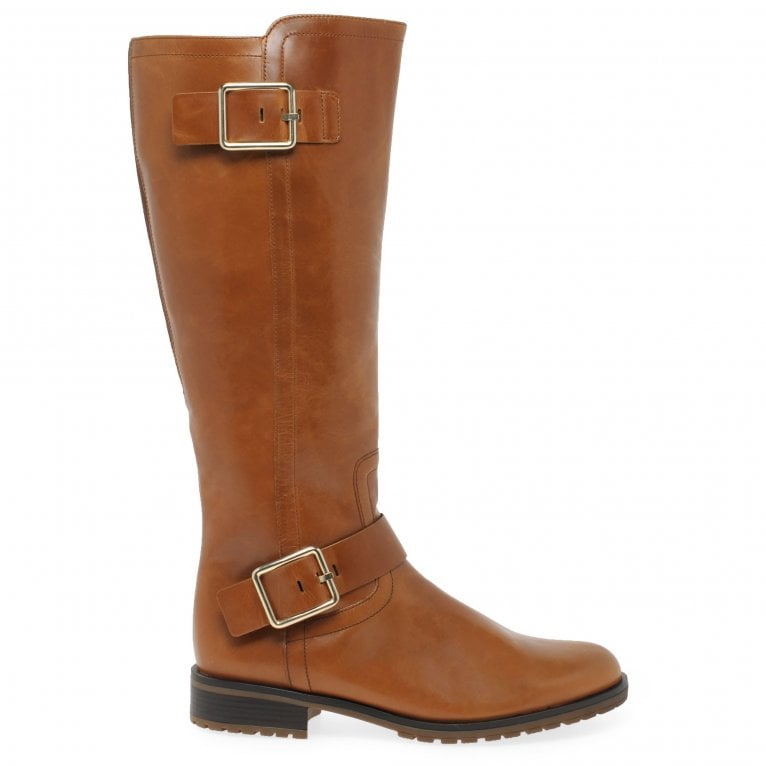 Gabor Prodigy Womens Long Boots   Gabor