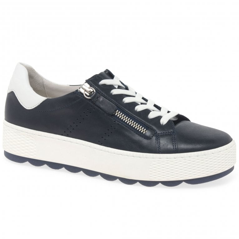 Quench Womens Casual Trainers