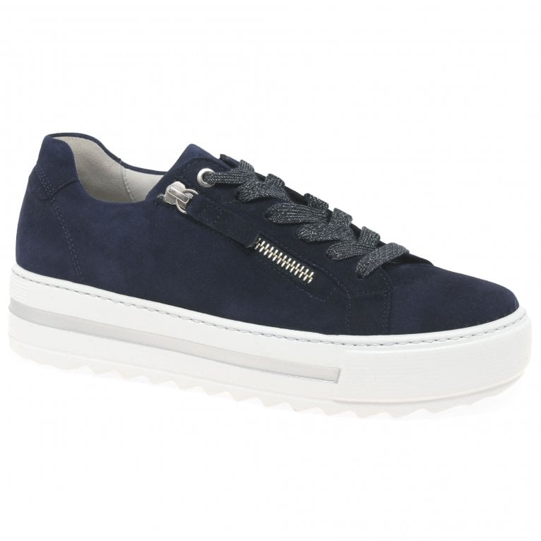 Heather Womens Casual Trainers