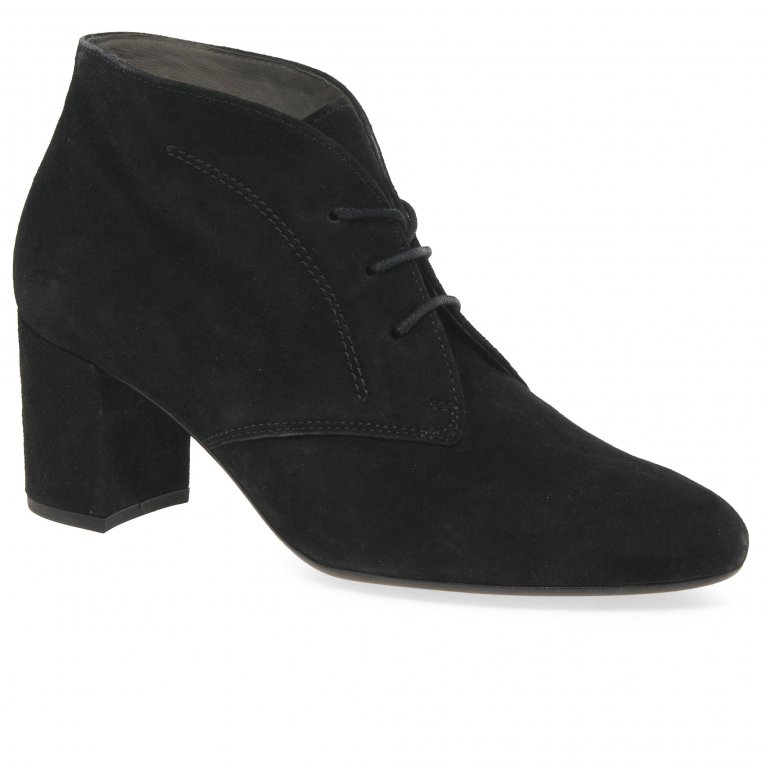 Vane Womens Ankle Boots