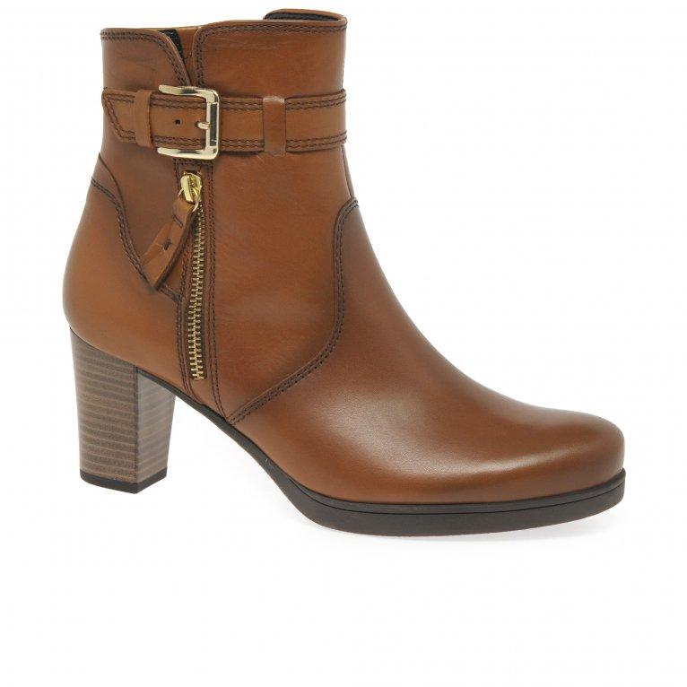 Wanda Womens Ankle Boots