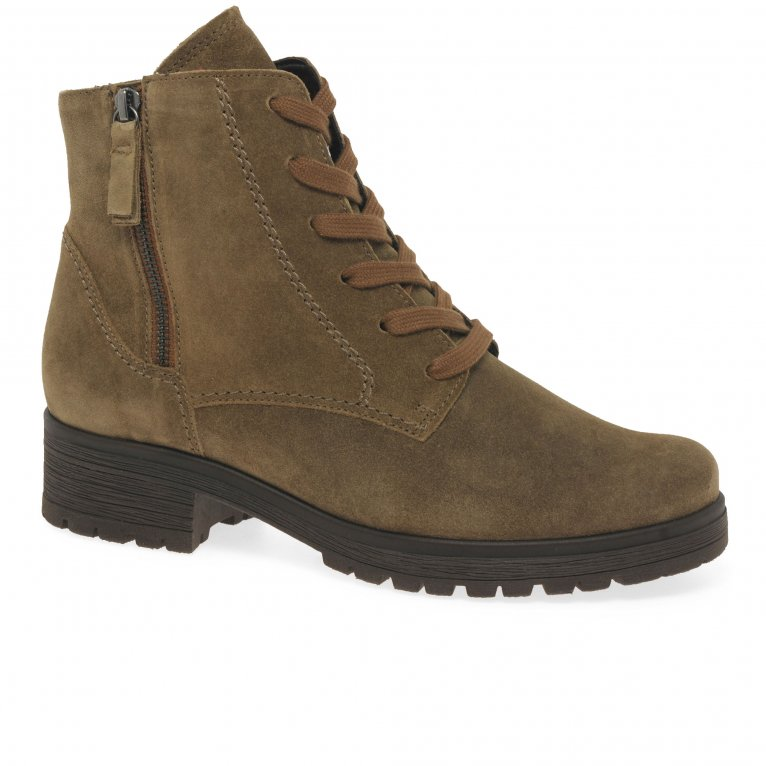 Zane Womens Ankle Boots