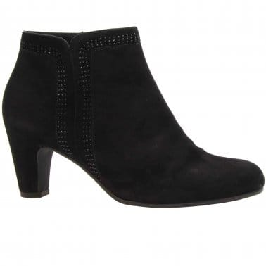 Parade Ladies Ankle Boots