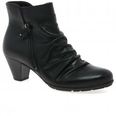 Lexy Ladies Ankle Boots