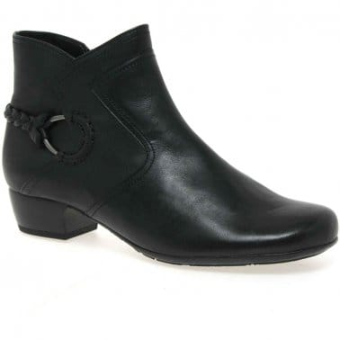 Grove Ladies Ankle Boots