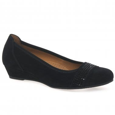 Aylesford Womens Dress Shoes