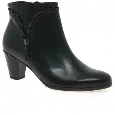 Onida Ladies Ankle Boots