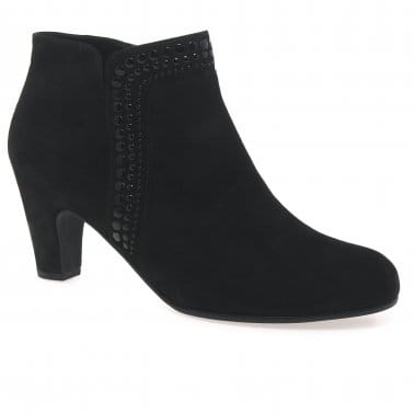 Provide Ladies Dress Boots
