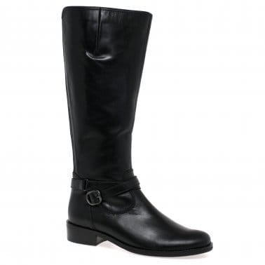 Lucky Ladies Long Boots