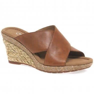 Purpose Ladies Modern Sandals