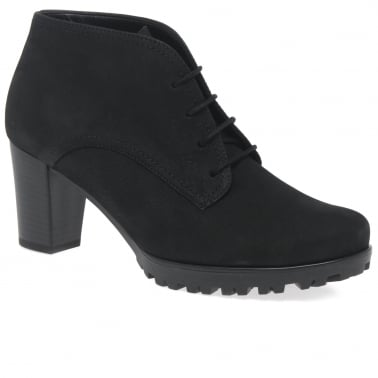 Bosworth Ladies Ankle Boots