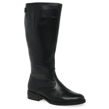 Arteta XL Ladies Long Boots