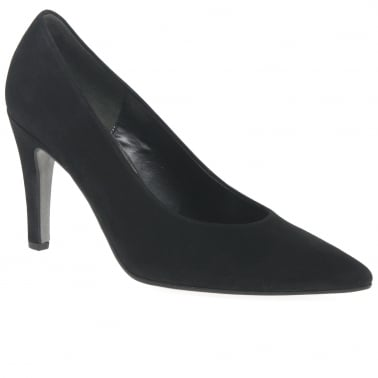 Arana Ladies Dress Court Shoes