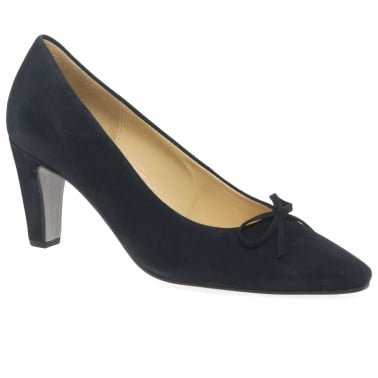 Sheena Ladies Court Shoes