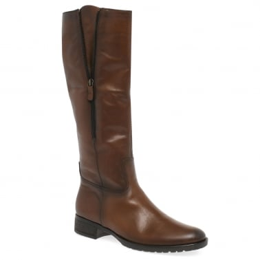 Louisa M Ladies Long Boots
