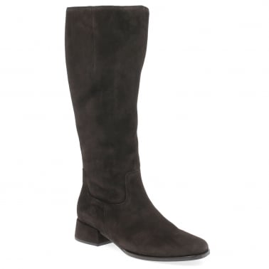 Nell Ladies Long Boots