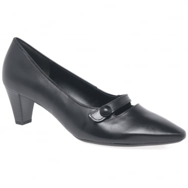 Desiree Ladies Court Shoes