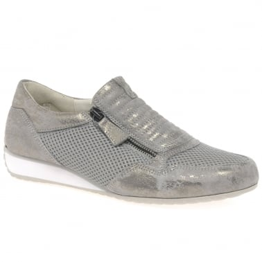 Brunello Ladies Casual Sports Trainers