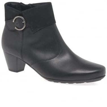 Cougar Womens Ankle Boots