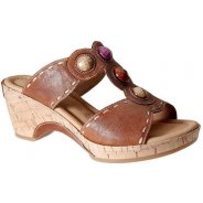 b7ef26f00d8 Gabor Smashing 02.746 Wide Fit Mule - Sandals from Gabor Shoes UK