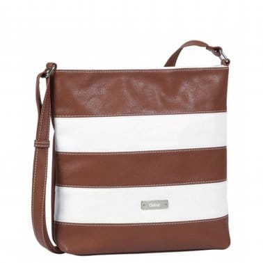 Amelia Ladiess Messenger Handbag