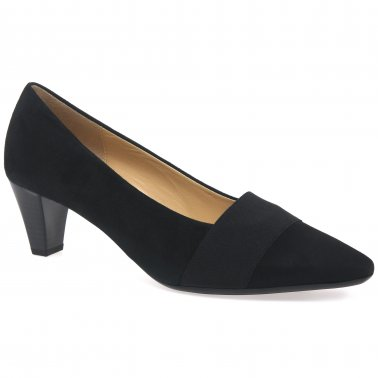 Folky Womens Court Shoes