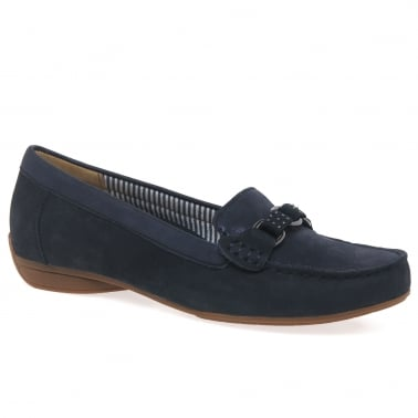 Estate Ladies Slip On Shoes