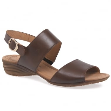 Prosper Ladies Casual Sandals