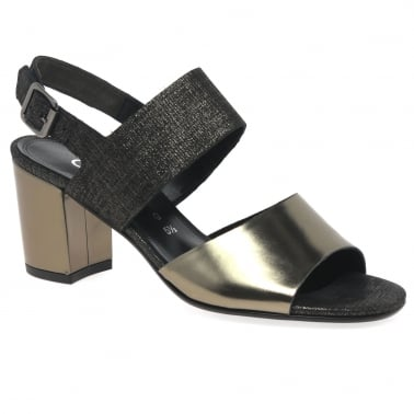 Obelisk Modern Ladiess Sandals