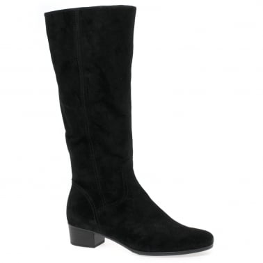 Toye Ladies Long Boots