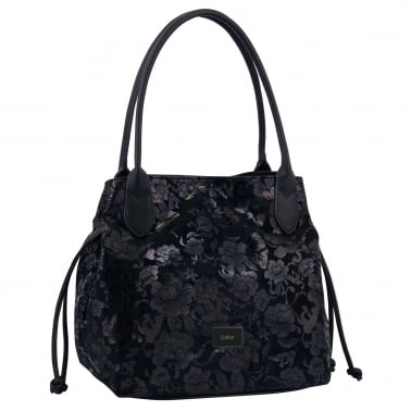 Granda Flower Ladies Shoulder Bag