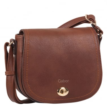 Paula Ladies Messener Handbag