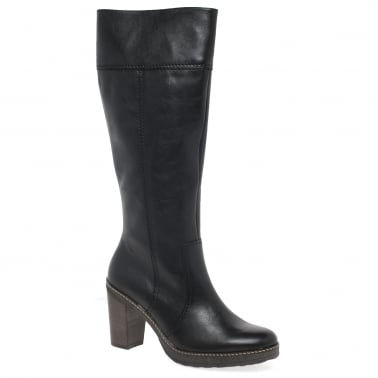 Fiora Ladies Long Boots