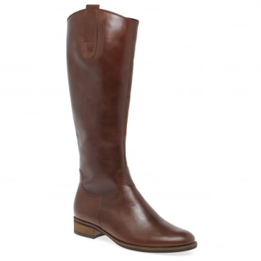 b4b71bbd8937 Brook S Womens Long Boots