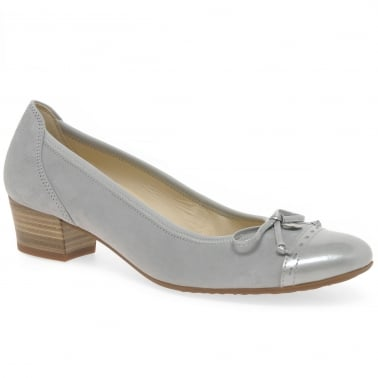 Islay Womens Court Shoes