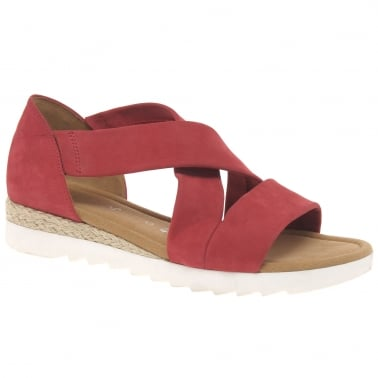 Promise Womens Sandals