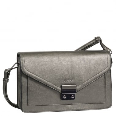Kim Ladies Messenger Handbag