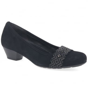 Veronica Womens Court Shoes