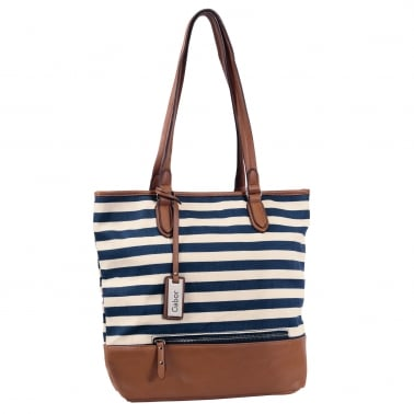 Como Ladies Shoulder Bag