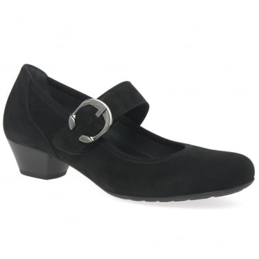 Ousby Womens Court Shoes