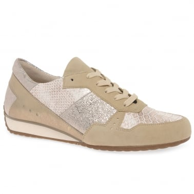 Raine Ladies Casual Sports Trainers