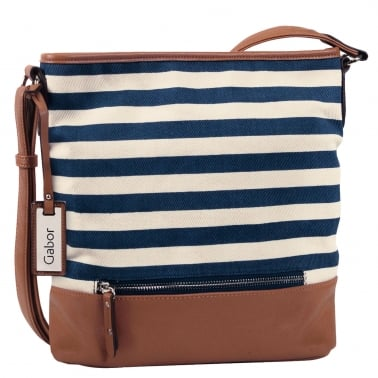 Como Ladies Messenger Handbag