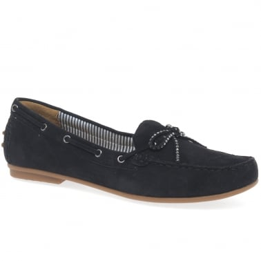 Almanac Womens Casual Moccasins