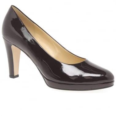 Splendid Womens High Heel Court Shoes