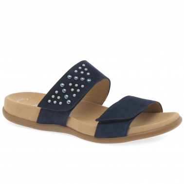 d2f8a3efbbce1 Preston Womens Casual Sandals · Gabor Preston Ladies Casual Sandals