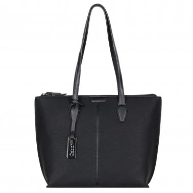 2859ea634ddfe Fran Womens Detachable Long Strap Shoulder Grab Bag
