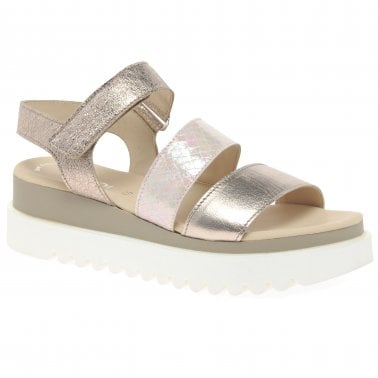 e87559e1122e Women's Sandals | Ladies Sandals UK | Gabor Shoes