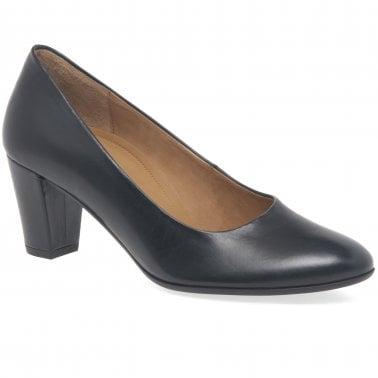 163d51a45347c8 Ruthin Womens Dress Court Shoes