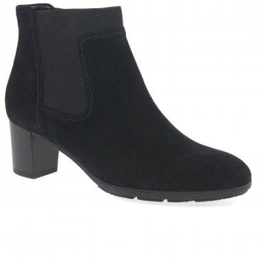 cc6e5d415a50e Peggy Womens Chelsea Boots · Gabor Peggy Ladies Chelsea Boots